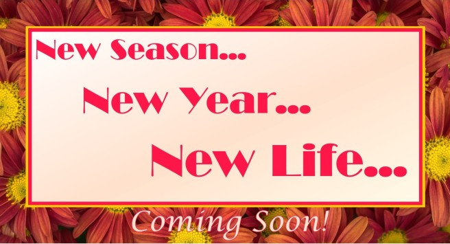 literatelives.wordpress.com; New Season, New Year, New Life
